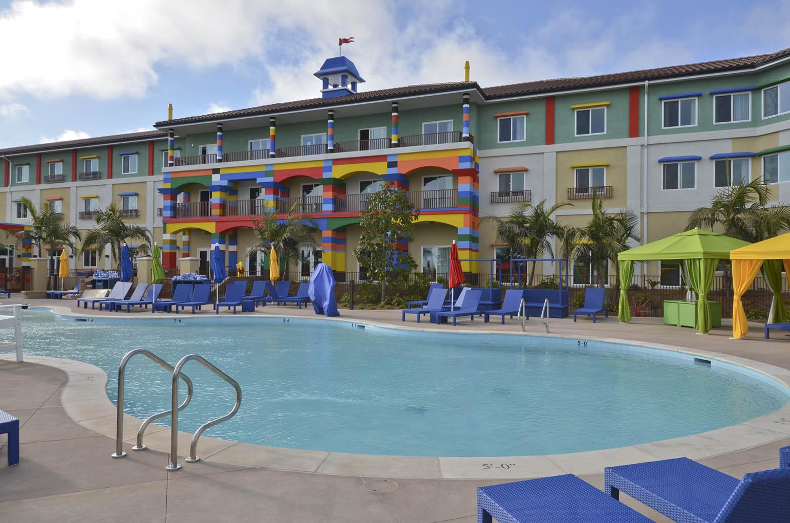Hyatt Regency Long Beach Room Service Menu