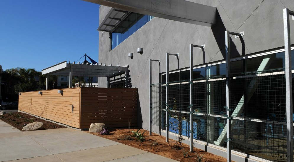 Photo of San Diego Community College District West City Continuing Education Campus