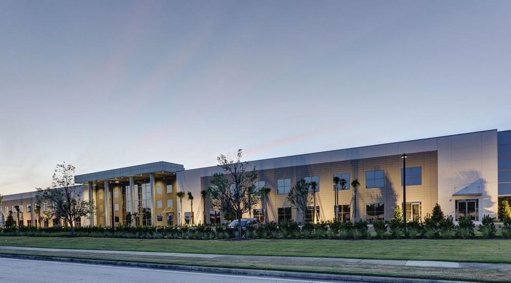 Photo of Voxx International Headquarters