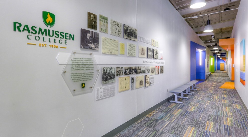 Photo of Rasmussen College Nursing School Relocation