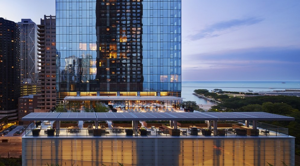Photo of 500 North Lake Shore Drive