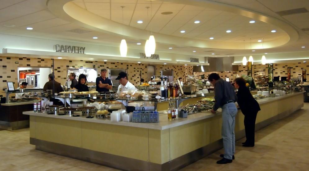 Photo of Agilent Technologies, Inc. Headquarters Consolidation