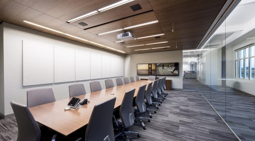 Photo of BioMarin Corporate Headquarters