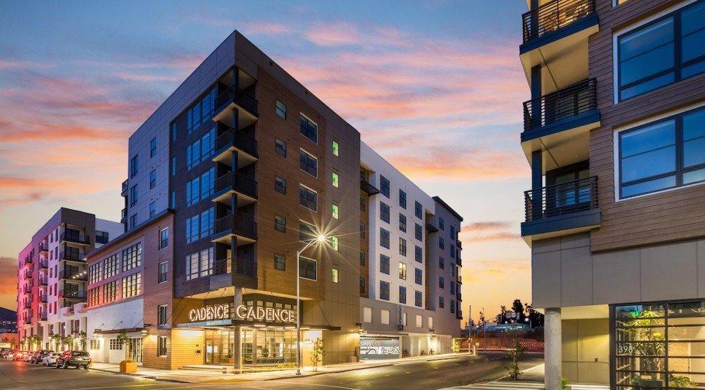 Photo of Cadence Apartments