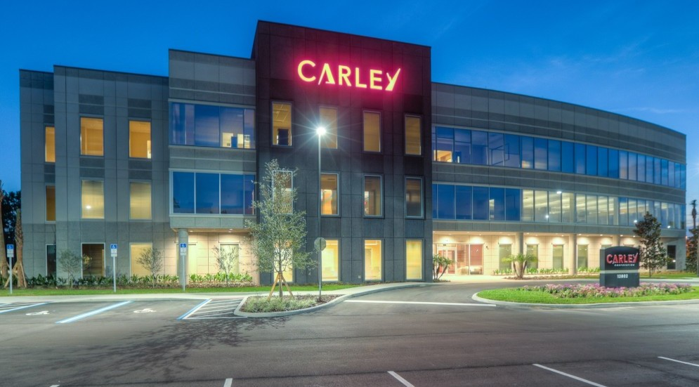Photo of Carley Corporation