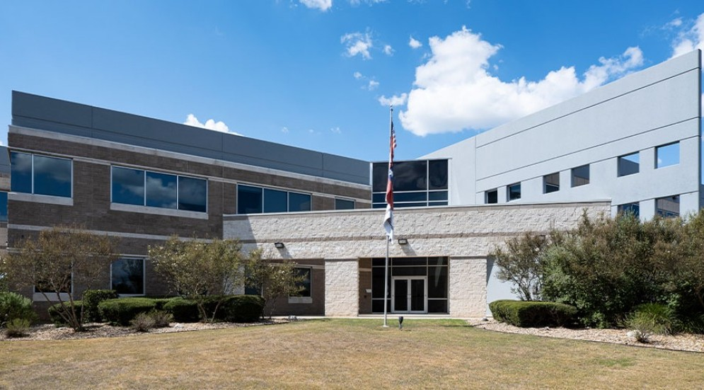 Photo of Agilent Technologies, Inc. Warehouse and Amenities Expansion