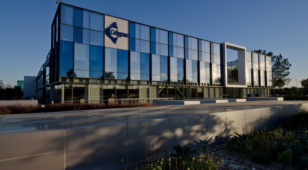 Photo of Celgene Corporation Relocation and Expansion