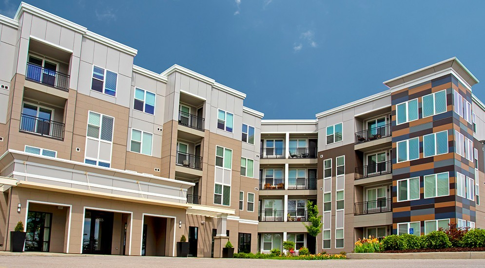 Photo of EVO Apartments