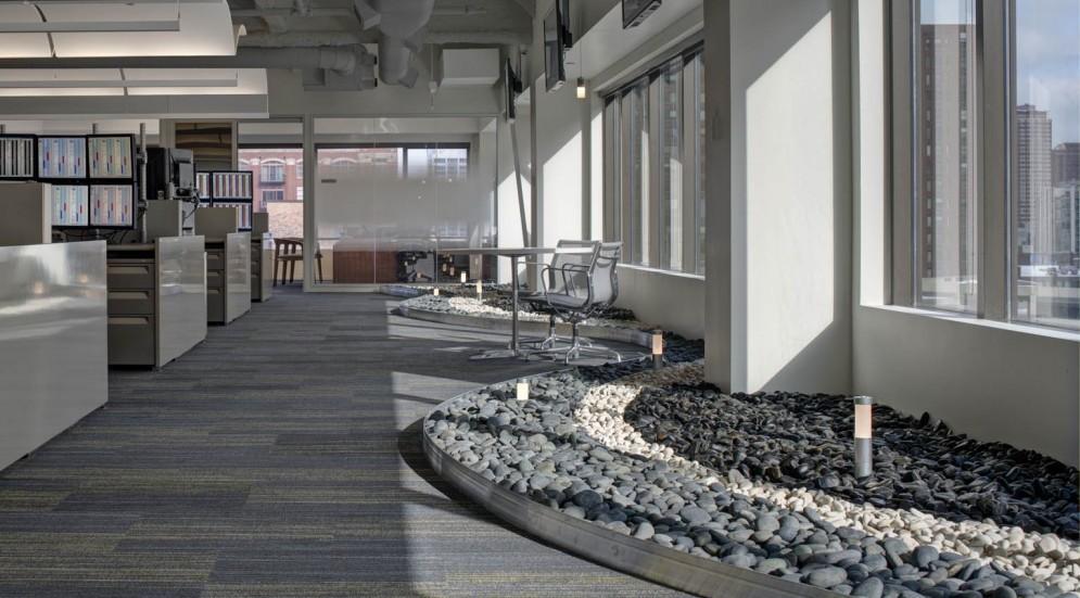 Photo of Gelber Group Headquarters