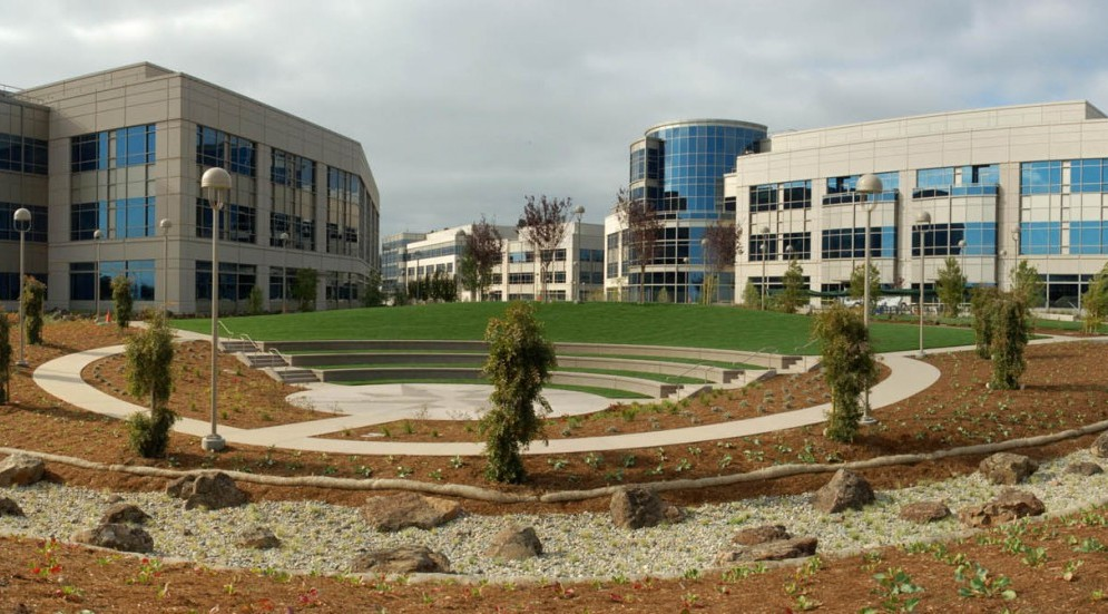 Photo of Genentech, Inc. Research and Development South Campus at Britannia East Grand