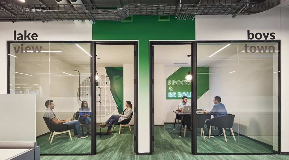 Photo of Glassdoor Service Center