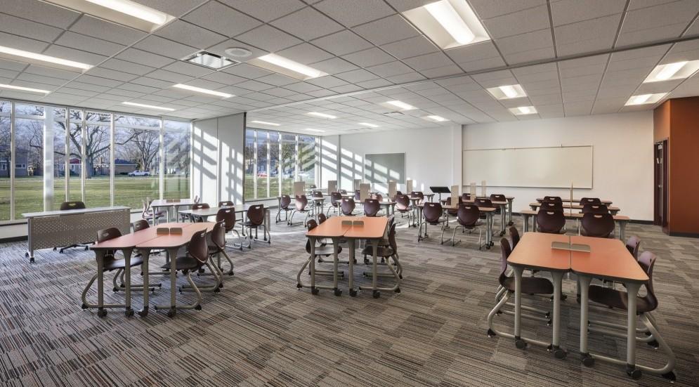 Photo of Ida Crown Jewish Academy