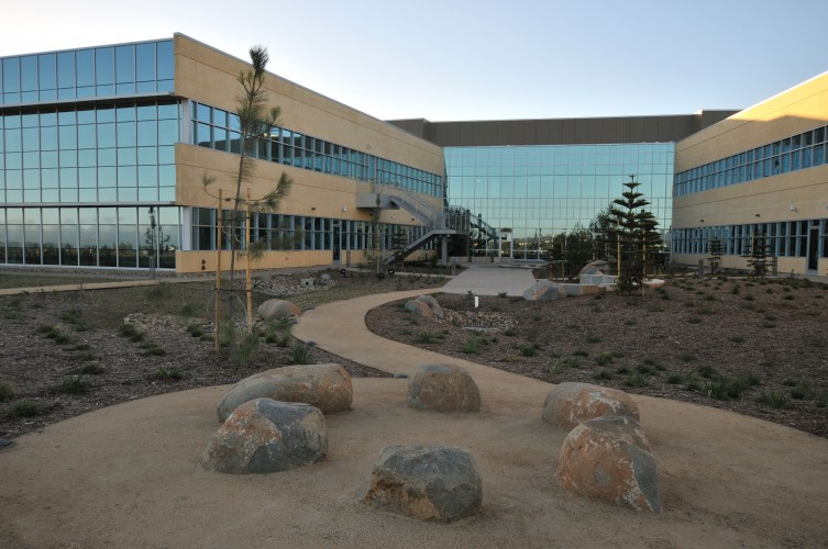 Photo of Ionis Pharmaceuticals, Inc. Research and Development Headquarters