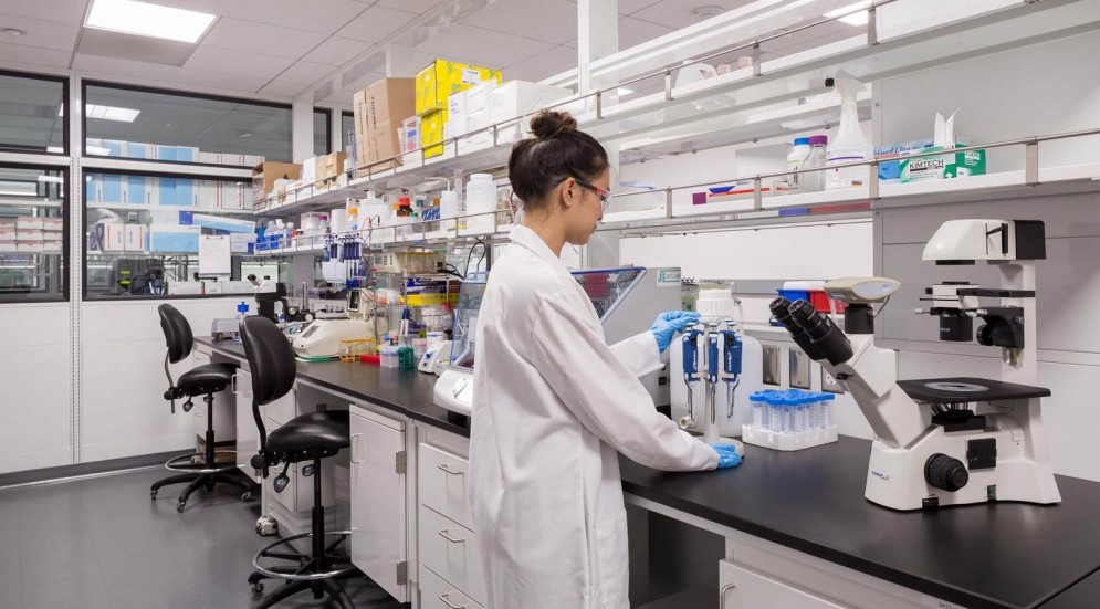 Photo of Britannia Oyster Point II - JLABS