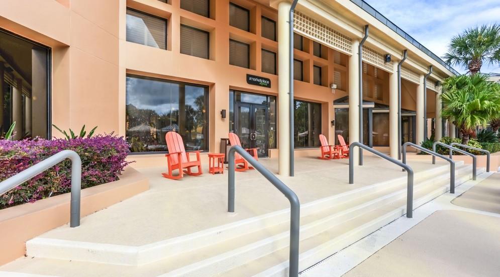 Photo of Marriott Palms Resort