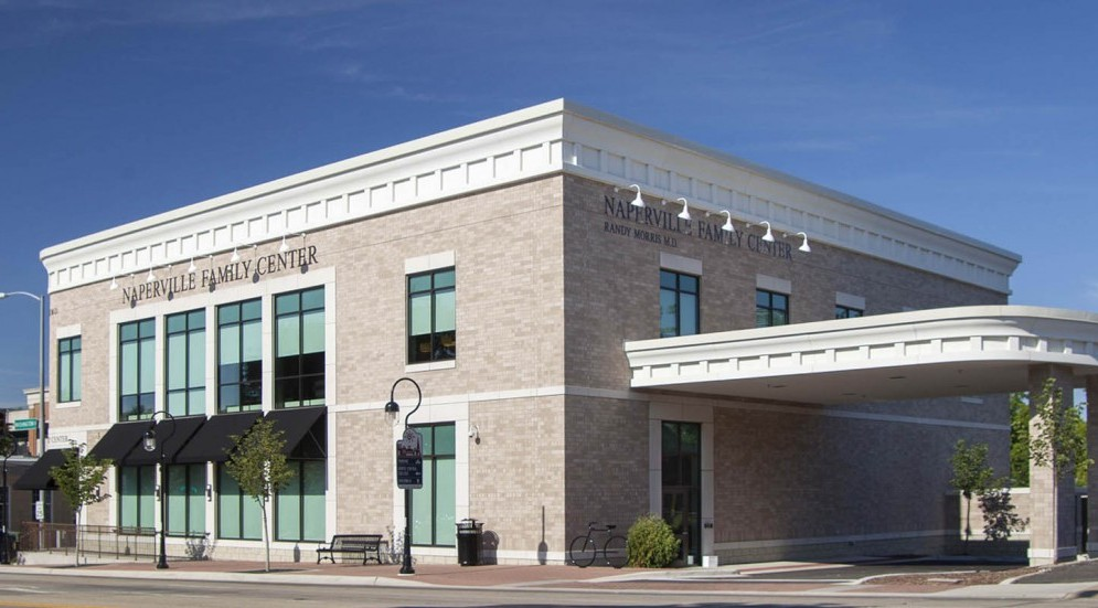 Photo of Naperville Fertility Center