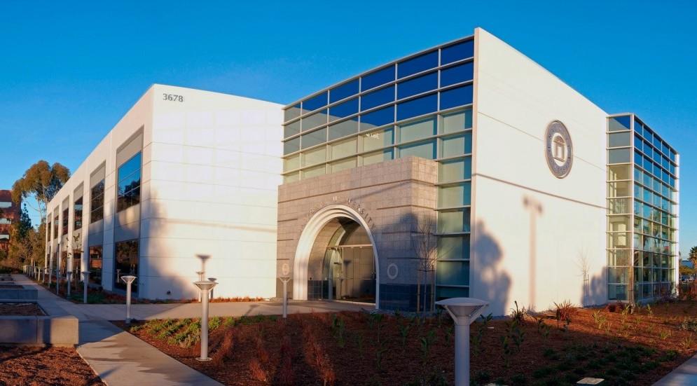 Photo of National University Kearny Mesa Campus