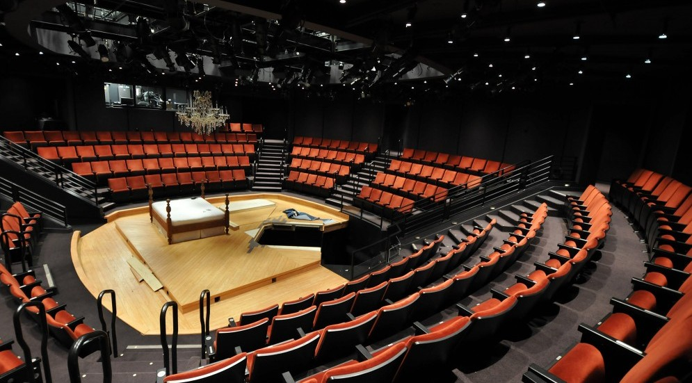 Photo of The Old Globe Conrad Prebys Theatre Center