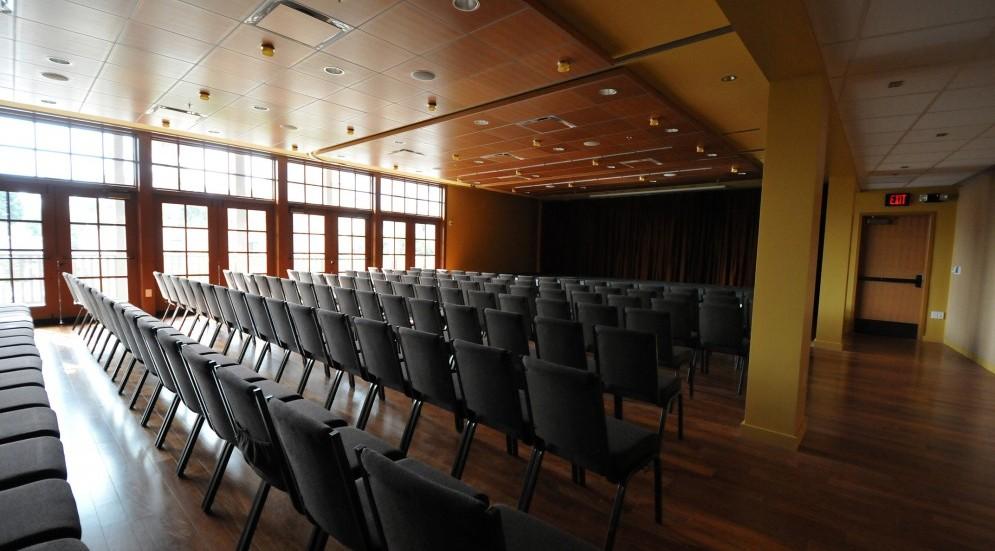 Photo of The Old Globe Conrad Prebys Theatre Center