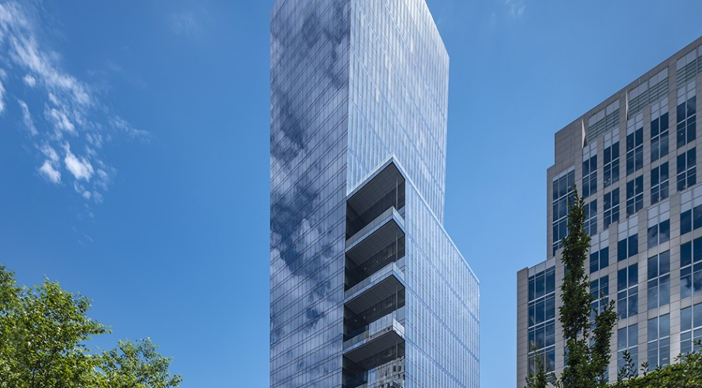 Photo of Park Tower at Transbay