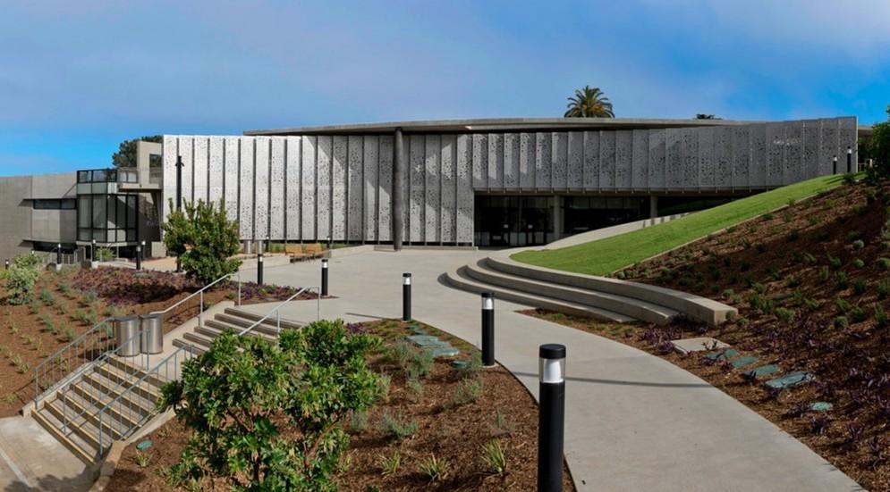 Photo of Point Loma Nazarene University New Science Building