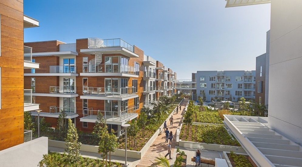 Photo of The Residences at Pacific City