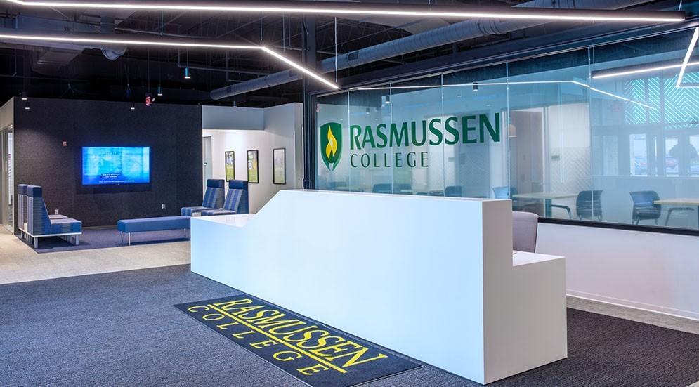 Photo of Rasmussen Mankato Campus Relocation