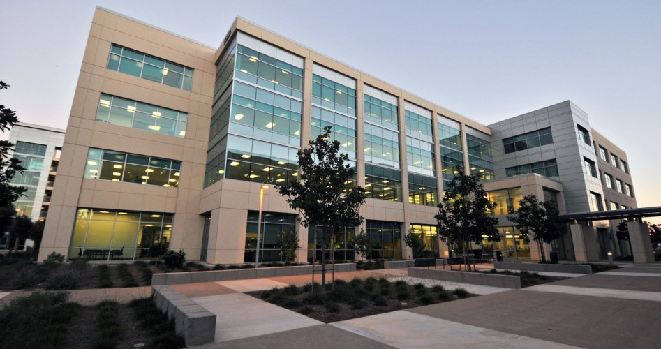 Photo of San Diego County Registrar of Voters Headquarters