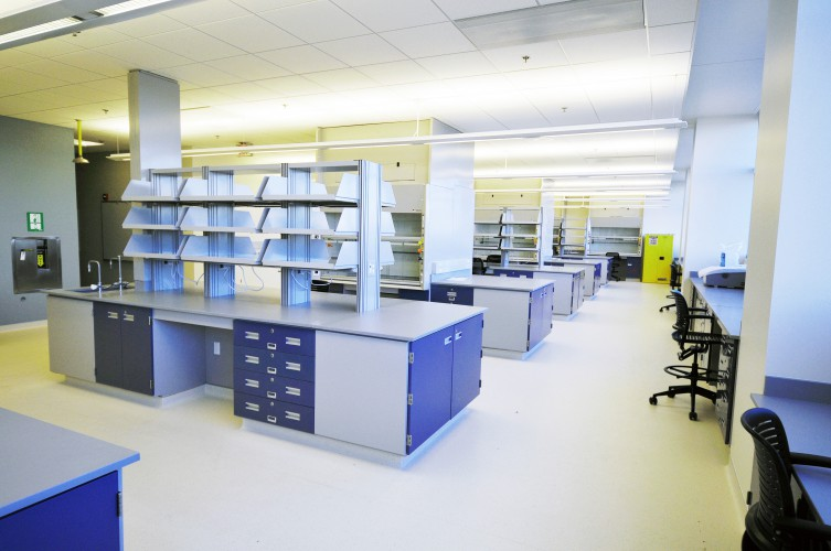 Photo of San Diego County Medical Examiner and Forensic Center