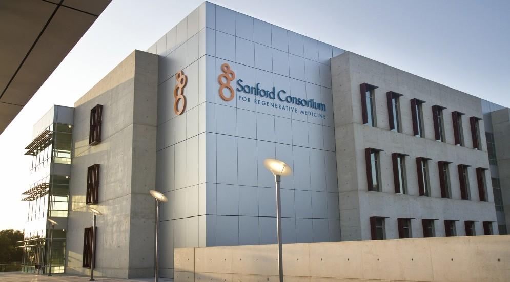 Photo of Sanford Consortium for Regenerative Medicine