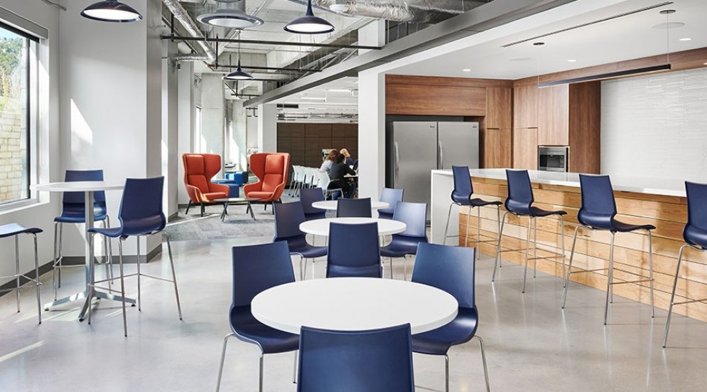 Photo of Sense Corp Headquarters