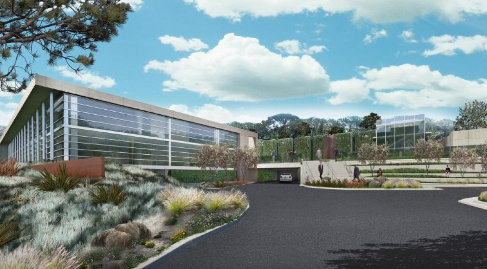 Photo of The Scripps Research Institute Campus Expansion