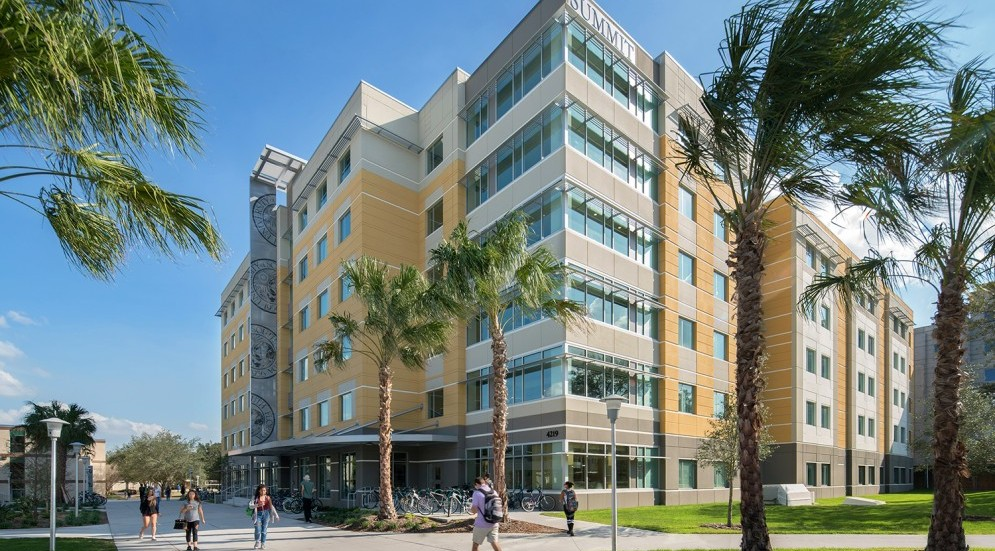 Photo of The Village at the University of South Florida