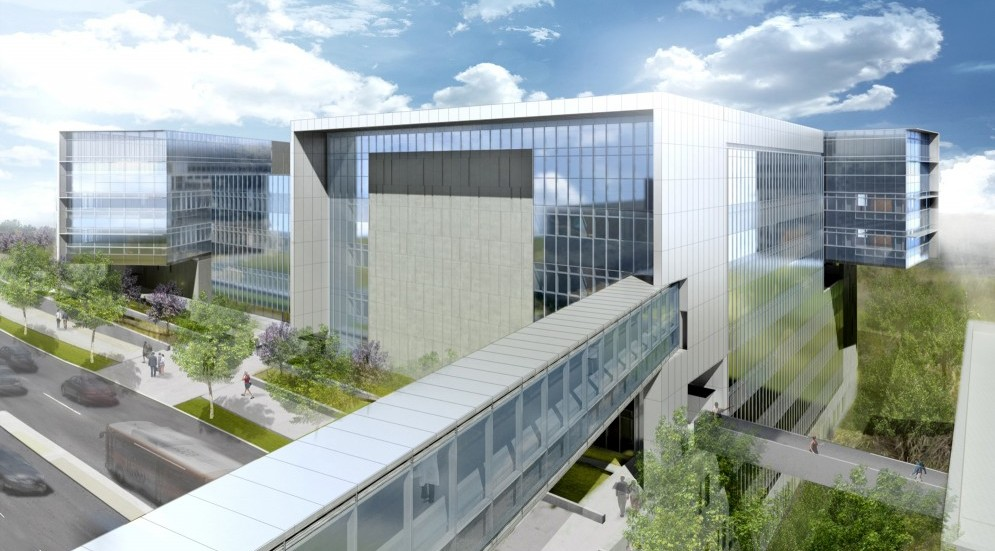 Photo of UCSD Altman Clinical  Translational Research Institute