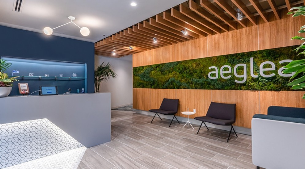 Photo of Aeglea Biotherapuetics