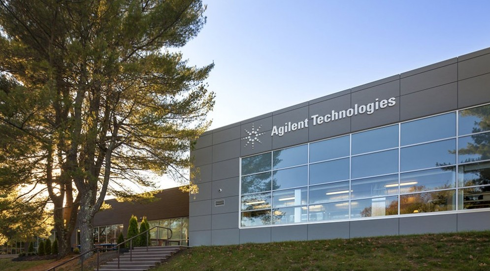 Photo of Agilent Technologies, Inc. Lexington
