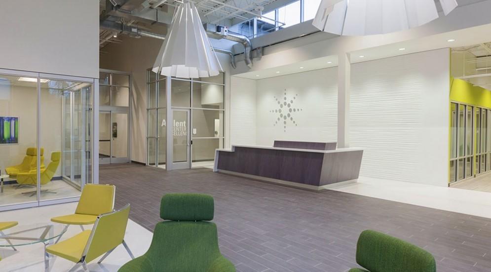 Photo of Agilent Technologies, Inc. Lexington