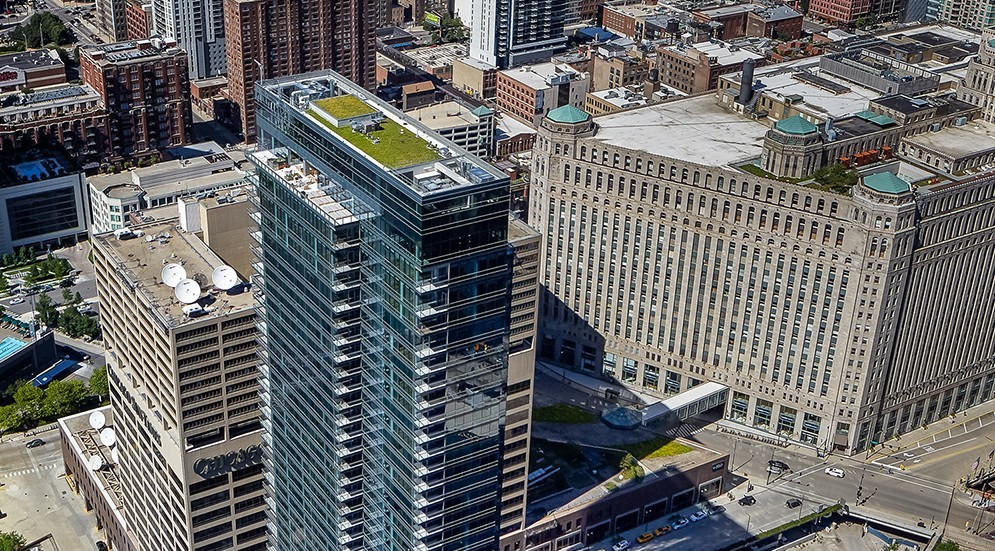 Photo of Wolf Point West Tower
