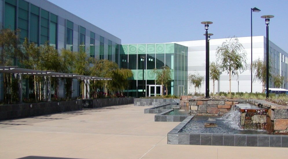 Photo of Pfizer Global Research and Development Torrey Pines Science Center