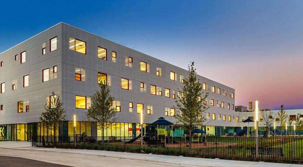 Photo of Lycée Francais de Chicago