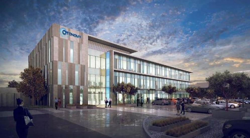 Photo of Otonomy - University Town Center