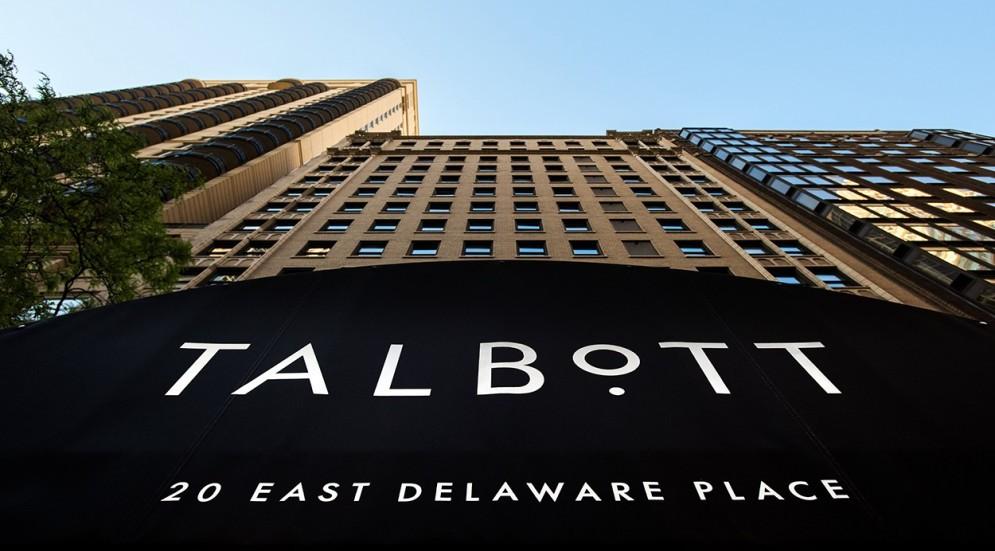 Photo of Talbott Hotel