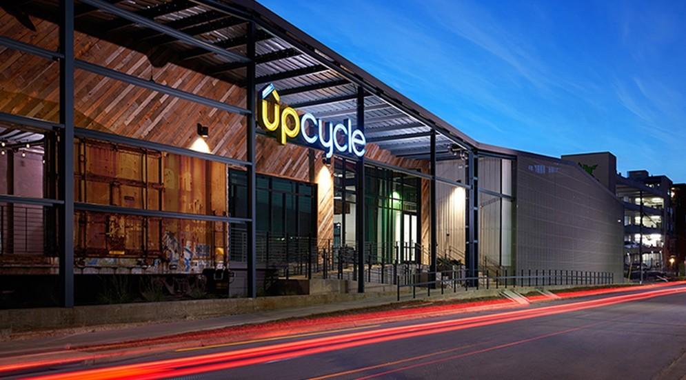Photo of UPCycle Warehouse