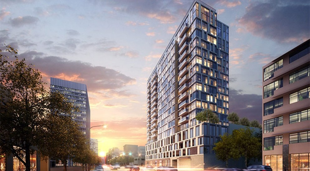 Wilshire At Crescent Heights Project Management Advisors