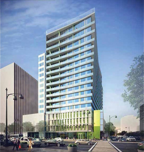 3033 Wilshire Boulevard Project Management Advisors Pma