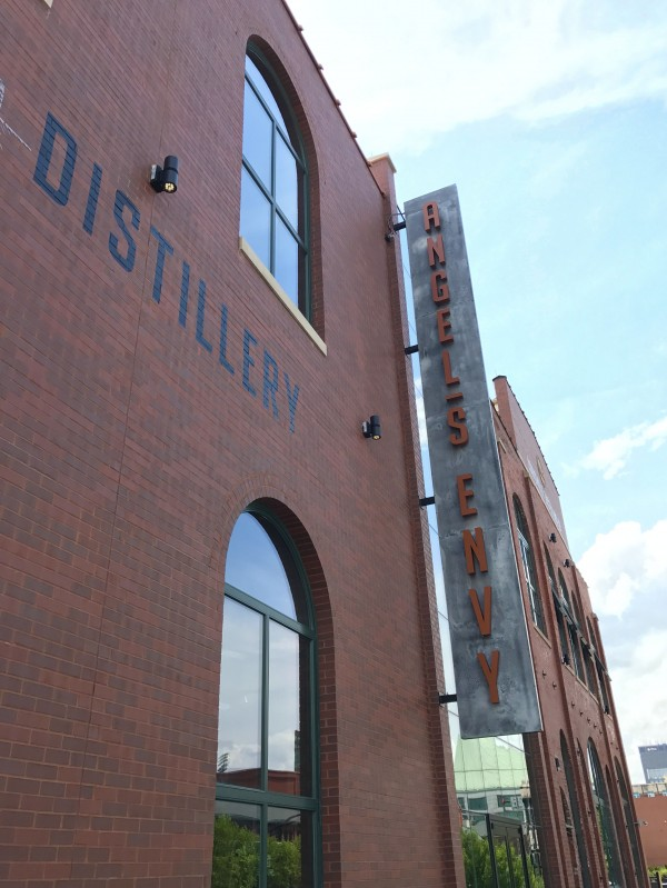 Photo of Angel's Envy Distillery