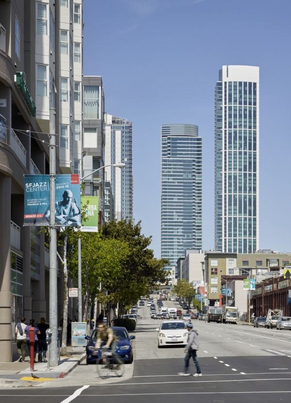 Photo of One Rincon Hill